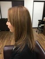 アールピクシー(Hair Work's r.Pixy)センシュアルアイシーパープル×ハイライト