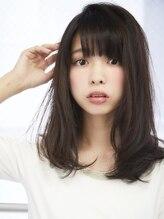 レボルトヘアー 松戸店(R-EVOLUT hair)大人かわいいグレージュ×ハニーヘア×エフォートレス