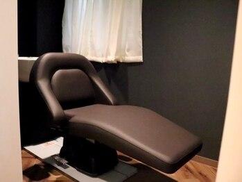 ヘアーアンドスパ コーラルルーム(Hair&spa CORAL room)の写真/【新規☆全クーポンスパ付】目的に合せて選べるヘッドスパ♪贅沢な時間を過ごしたい方におすすめ◎