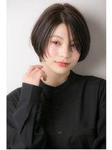 リノナ(Linona)2020春夏トレンド☆かっこ可愛いショート♪【Linona/リノナ 】