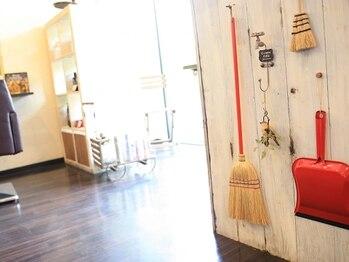 カシェート 狭山市西口店(cachette)の写真/【6席のプライベートサロン】上質空間で至福の時間を過ごせる。忙しさを忘れて頑張る自分にご褒美を─。