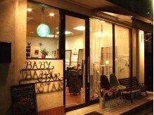 ベイビースター(BABY STAR)の雰囲気(医大すぐそば、雑貨屋さんのような雰囲気のお店です)