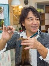 ヘアメイク ルポ(Hair Make rePos)稲村 忠