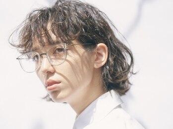 アピッシュ オモテサンドウ(apish omotesando)の写真/印象の80%を決める顔周りのカットで、好感度UPのデザインも髪質を考えて似合わせ♪今までにない仕上がりに