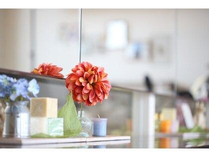ジュノマテリエ 中山店(Juno MATERIE)の写真