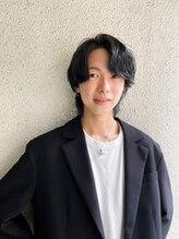 アッシュ 駒沢大学店(Ash)岡田 大志