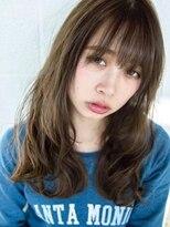 ホットリップ(Hot Lip)Hot Lip☆ナチュラルパーマStyle