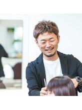 シスコ ヘア デザイン(Scisco hair design)柴田 大介