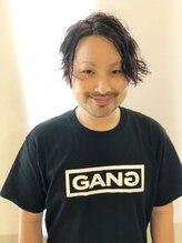 ヘアーアンドメイク アヤックス(hair&make ajax)黒川 幹民