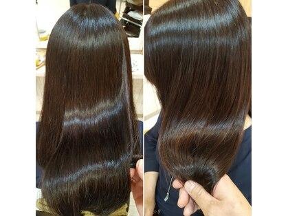 イーズヘアー(ease hair)の写真