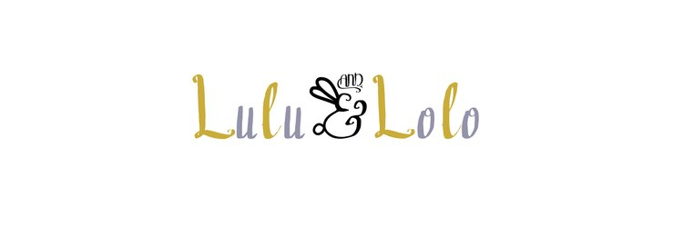 ルルアンドロロ(Lulu&Lolo)のサロンヘッダー