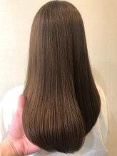 リッシュフォーヘアーデザイン(Lish for hair design)