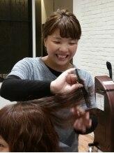 ティコラ ヘアファクトリー(teaco.la hair factory)瀧口 麻美