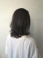サラ ビューティー サイト 古賀店(SARA Beauty Sight)ラベンダーグレージュ