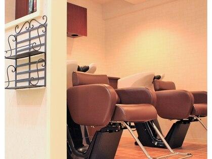 レガロヘアーデザイン(Regalo hair design)の写真