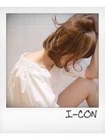 アイコン(I-CON)【I-CON】ハイライト