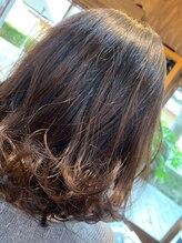 ソール ヘアーメイク(So ALL Hair Make)大人外はね