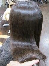 サイファー ヘアークリエイション(CIPHER Hair Creation)「クセストパー(R)」2