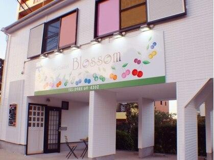 ヘアーコンフォートブロッサム(hair Comfort Blossom)の写真