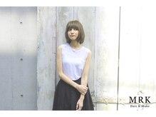 マーク(MRK)の雰囲気(有名店、海外で経験を積んだStylistが集まった経験豊富なStaff♪)