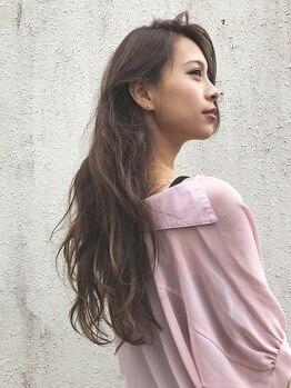 エイチ(H eitch)の写真/大人気【イルミナカラー】取扱い店◎髪質に合わせた豊富なカラーメニューをご用意!大人女性にもオススメ♪