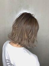 アイビー(HairRelaxation I be)アンニュイヘア