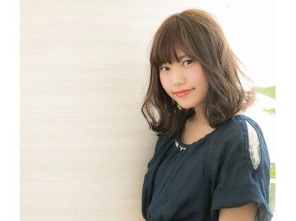松本平太郎美容室 青山店の写真