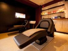 ヘアイノベーションヴィラ (Hair innovation Villa)