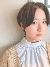 ラウンジアンドヘアー リリク(Lounge & Hair LiLiku)☆LiLikuショート☆