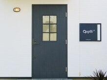ヘアーデザインスペース カプリ(Qaplli)