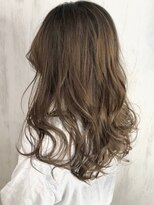 ソース ヘア アトリエ(Source hair atelier)【SOURCE】モカブラウン