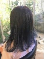 ティースタイル(hair salon t-style)ダブルカラー