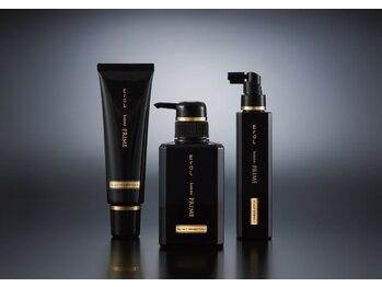 ヘアーデザイン ソレイユ 久米川店(Hair Design SOLEIL)の写真/健康な髪は健康な頭皮から。大人のための「極上の癒し」と「美」を提供します!!