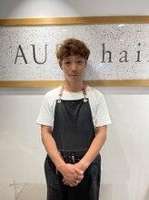 オーブ ヘアー アーチ 赤羽店(AUBE HAIR arch by EEM)Koji コージ