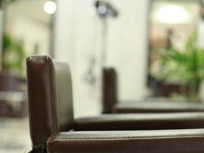 ノンスタイルノンコンセプト 美容室(Nostyle‐Noconcept)の写真