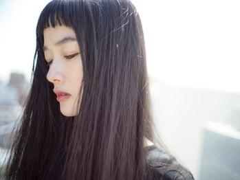トーン 上大岡(tone.)の写真/柔らかい手触りと自然な仕上がりで、誰もが憧れるストレートスタイル♪ダメージを抑えて艶感もUP!
