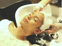 ヘアーリゾート ライフ 渋谷(Hair Resort LIFE)