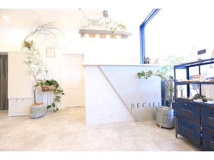 レシェル 大府店(RECIEL)の写真
