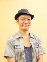 SKヘア加藤 聡史