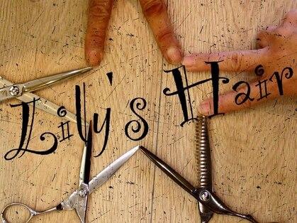 リリーズ ヘア(Lily's Hair)の写真