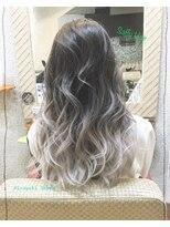 サフィーヘアリゾート(Saffy Hair Resort)☆Saffy Color Collection☆