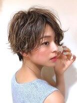 ジャム(Jam)☆HOTPEPPER Beauty AWARD 2020TOP350選出Style☆