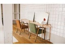 ヨイク(YOIKU)の雰囲気(お客様に自慢してもらえるような空間を目指しています。)