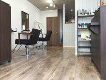 ヘアルーム アルモ(hair room ALMO)