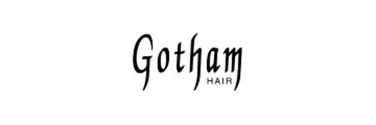 ゴッサムヘアー(Gotham Hair)のサロンヘッダー