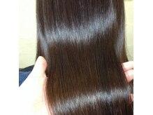 アストリッド(Astrid)の雰囲気(髪質改善コースで誰もが振り返るツヤ髪へ)