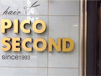 ピコセコンド(PICO SECOND)の写真