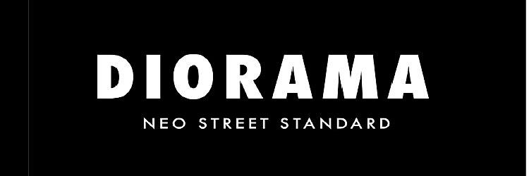 ジオラマ ヘアメイク(DIORAMA Hair Make)のサロンヘッダー