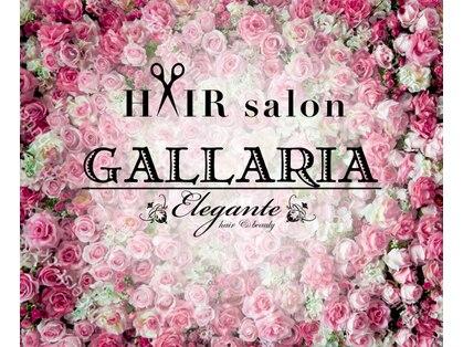 ガレリアエレガンテ 可児店(GALLARIA Elegante)