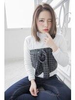 【Shine二子玉川】外国人風3Dハイライトstyle【イルミナカラー】